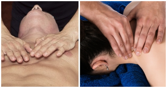 3D-lipo, Male Waxing and Massage in Surrey